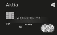 Aktia-world-elite-mastercard